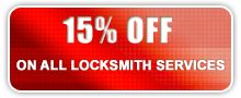 15% off on all services